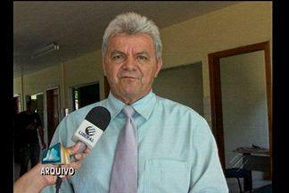 Delegado de Itaituba, PA, morre em acidente na Transamazônica - Antônio Carlos Correa silva, de 57 anos, voltava de Jacareacanga por volta das 11h quando a caminhonete em que ele estava caiu em um precipício.