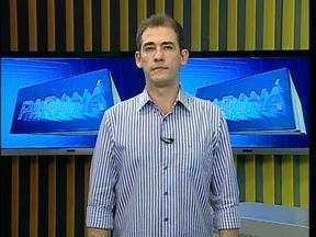 Hospital Municipal de Foz é um dos destaques de hoje do Paraná TV - O contrato com a pró-saúde foi prorrogado por mais dois meses
