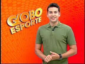 Destaque do Globo Esporte - TV Integração - 18/04/2013 - Confira os destaques do programa desta quinta-feira