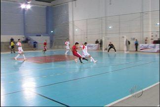 Mogi das Cruzes vence Guarulhos na Liga Paulista de Futsal - O resultado tirou a equipe do Alto Tietê da lanterna da competição, o grande destaque da partida foi o goleiro Luan