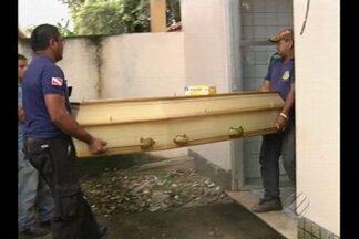 Corpo de delegado morto em acidente é velado em Santarém - Acidente ocorreu na manhã da última quarta-feira (17), no município de Jacareacanga.