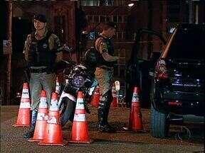 Motoristas que bebem e dirigem usam internet para avisar outros infratores sobre blitz - Polícia alerta para os riscos dessa atitude.