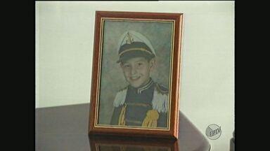 Processo sugere que outros órgãos foram retirados do menino Pavesi - Processo sugere que outros órgãos foram retirados do menino Pavesi
