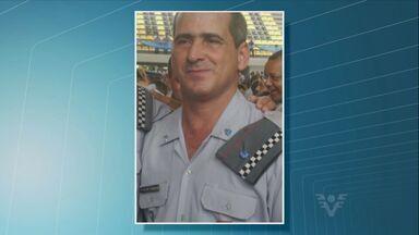 Sargento da Polícia Militar é morto com tiros de fuzil em Guarujá - Esse foi mais um crime violento na cidade