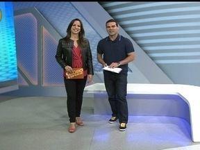 Globo Esporte DF - segundo bloco - 18/04/2013 - Globo Esporte DF - segundo bloco - 18/04/2013