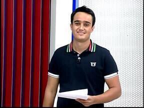 MG Esporte - TV Integração -18/04/2013 - Veja as notícias do esporte na região Centro-Oeste do programa regional da Tv Integração