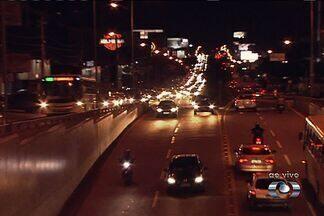 SMT cancela mais de 780 multas enviadas a motoristas de Goiânia - Documentos foram emitidos com valores alterados devido à falha técnica.Segundo a Secretaria, de Trânsito, todas as notificações serão reenviadas.