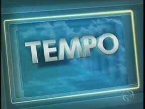 Veja a previsão do tempo em Maringá e em Campo Mourão - Sexta-feira deve ter sol