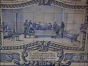 Itu celebra 140 anos da 'Convenção Republicana' - Antigo casarão da família Vasconcelos de Almeida Prado, que atualmente abriga o Museu Republicano, foi sede para a convenção republicana, em 1873. Diversas atividades irão comemorar a data.