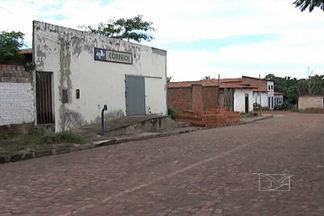 Correios de São João do Sóter é assaltado por três homens - Ação foi realizada por três homens que chegaram em uma motocicleta. A polícia faz buscas pela região na tentativa de capturar os bandidos.