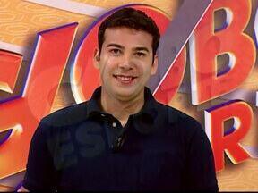 Globo Esporte - TV Integração - 19/04/2013 - Veja as notícias do esporte do programa regional da Tv Integração