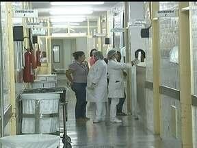 Após dez meses de obras, Centro de Saúde 1 do Gama, no DF , é reaberto - Depois de dez meses, o Centro de Saúde 1 do Gama foi reaberto. Ele passou por uma reforma hidráulica e elétrica, além de receber uma pintura geral. Foram gastos R$ 900 mil na obra.
