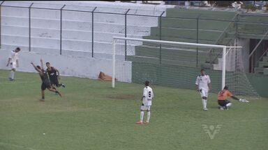 Portuguesa Santista empata em amistoso contra o Osasco - A Portuguesa Santista empatou a partida amistosa contra o Osasco Futebol Clube, em 2 a 2. O jogo foi disputado na última quarta-feira, no estádio Ulrico Mursa, em Santos.