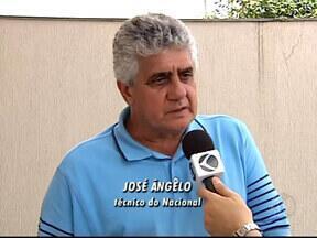 Em jogo dos desesperados, Nacional-MG enfrenta Araxá - Partida será neste domingo, às 16h