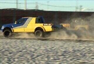 Sergipe realiza competição de Jeep em Nossa senhora do Socorro - No sábado e no domingo (20 e 21) Nossa Senhora do Socorro recebe pilotos para a sétima edição do Campeonato Sergipe Fest