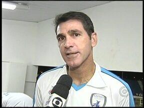 Catanduvense vence o Capivariano pela Série A2 - Pela Série A2, o Catanduvense venceu o Capivariano com um golzinho salvador. Agora o time enfrenta o Comercial e depois a Portuguesa.