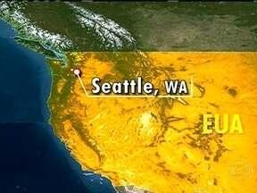 Tiroteio em Seattle deixa cinco mortos nos EUA - A cidade americana de Seattle dormiu assustada no último domingo (21), quando um tiroteio deixou cinco mortos nos Estados Unidos. Segundo a polícia local, os tiros foram disparados num conjunto de prédios.