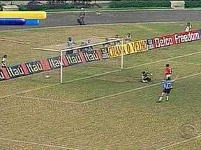 Grêmio recebe o São Luiz nesta segunda-feira em Porto Alegre - Boas e más recordações marcam o confronto.