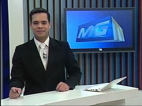 Veja os destaques do MGTV 1ª edição em Uberaba desta segunda (22) - Confira os destaques
