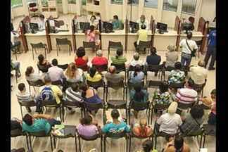 Regularização do título de eleitor pode ser feita até o dia 25 - Cerca de 96 mil eleitores no estado precisam regularizar sua situação.