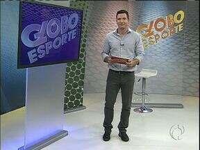 Veja a edição na íntegra do Globo Esporte Paraná desta segunda-feira, 22/04/2013 - Veja a edição na íntegra do Globo Esporte Paraná desta segunda-feira, 22/04/2013