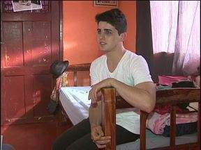 Jovem bisexual é espancado por rapazes - Ele foi agredido em um dos terminais urbanos de Cascavel.