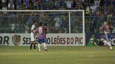 Fortaleza quer se classificar contra Ferroviário - Contra o desclassificado Tubarão da Barra, Leão do Pici tenta vaga.