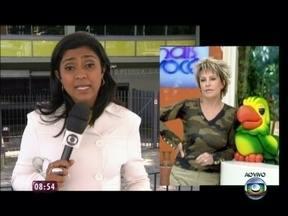 Repórter traz novas informações sobre o julgamento de Bola - Marcos Aparecido dos Santos é acusado de matar Eliza Samudio