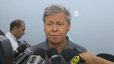 Prefeitura de Manaus anuncia pacote de obras estimado em R$ 600 milhões - Reforma de terminais e recapeamento de 55km estão entre medidas.