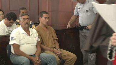 Após nove horas de julgamento, acusado de matar líder quilombola é condenado em Eldorado - O outro acusado aguarda julgamento