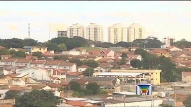 Câmara de São José dos Campos recebe revisão da Lei de Zoneamento - Uma das propostas facilita construção de prédios em terrenos menores. Mudança na lei envolve bairros como Satélite, São Dimas e Vila Maria.