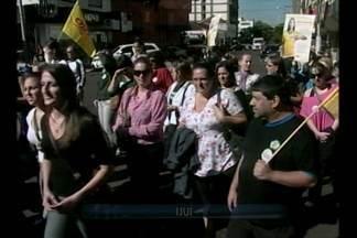 Chega ao fim a paralisação dos professores em Ijuí - Representantes da categoria ligados ao 31º Núcleo do CPERS se reuniram em Ijuí