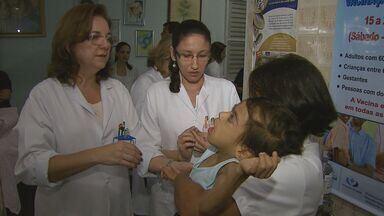 Confira o destaque do Jornal da EPTV desta sexta-feira (26) - Baixa procura por vacina contra a gripe faz governo ampliar prazo de vacinação.