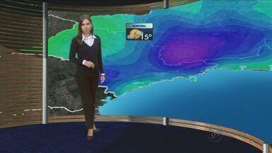 Previsão do tempo – Ribeirão e região – 26/04 - Confira a previsão do tempo para esta sexta-feira.