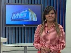 Veja os destaques do MGTV 1ª edição em Uberaba desta quinta (02) - Confira os destaques