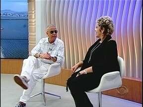 Confira o comentário de Cacau Menezes - 02/05/2013 - Confira o comentário de Cacau Menezes - 02/05/2013