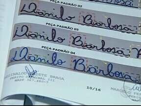Estudantes são suspeitos de fraudar vestibular em Patos de Minas - Segundo a Polícia Civil eles contrataram outra pessoa para fazer o processo seletivo para o curso de medicina.