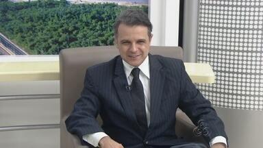 Advogado aborda em entrevista a PEC das Domésticas - Promulgada há um mês, a PEC das Doméstica foi o tema da entrevista com o advogado Marco Evangelista no Amazonas TV desta quinta-feira (2).