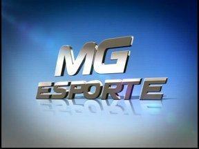 MG Esporte - TV Integração 02/05/2013 - Veja as notícias do esporte na região Centro-Oeste do programa regional da Tv Integração