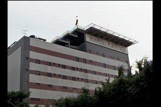 Prefeitura de Belém tem interesse em comprar hospital para transformar em Pronto Socorro - O prefeito Zenaldo Coutinho fez uma visita técnica ao local.