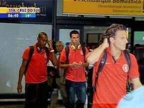 Fim de semana de decisão da Taça Farroupilha no Gauchão - Internacional e Juventude se enfrentam em Caxias do Sul, RS.