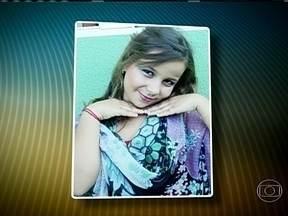 Menina baleada ao proteger o pai tem morte cerebral - A menina de 11 anos, Kerolly Alves Lopes, que foi baleada ao proteger o pai em uma briga numa pizzaria em São Paulo, teve a morte cerebral confirmada nesta segunda-feira (6).