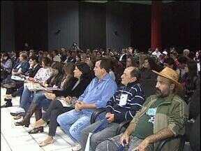 Conferência das Cidades termina hoje, em Cascavel - Evento discute propostas para melhorar o futuro do município.