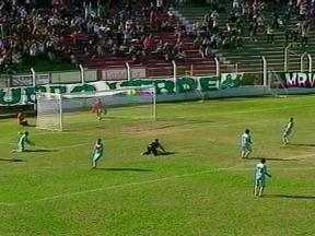 São Paulo e Glória têm jogo decisivo nesta quarta-feira pela série A2 do Gauchão - São Paulo fez seu último treino na última noite.