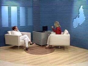 Aromaterapia: como essências corretas podem trazer benefícios à sua vida - Especialista em Aromaterapia tira dúvidas sobre o assunto.