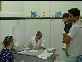 Pronto Socorro do Santa Isabel, em Cabo Frio, vai fechar as portas nos fins de semana - Falta de pediatra no plantão é um dos problemas que o hospital enfrenta há quatro meses.