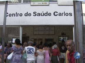 Secretaria Municipal de Saúde abre sindicância para apurar marcação indevida de consultas - O caso ocorreu em um postod e saúde no bairro de Brotas.