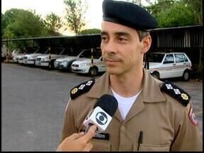 Polícia Militar de Itaúna se torna Companhia Independente - Companhia era subordinada ao 23º Batalhão de Divinópois. Mudança foi no mês passado.