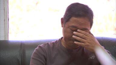 Polícia Rodoviária prende coreanos com vistos vencidos - Polícia Rodoviária prende coreanos com vistos vencidos, um deles tentou subornar um agente em Jaguaribe.