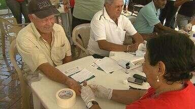Evento promove lazer e prestação de serviços em Ituverava - Cidade recebeu programação do Sábado Mania.